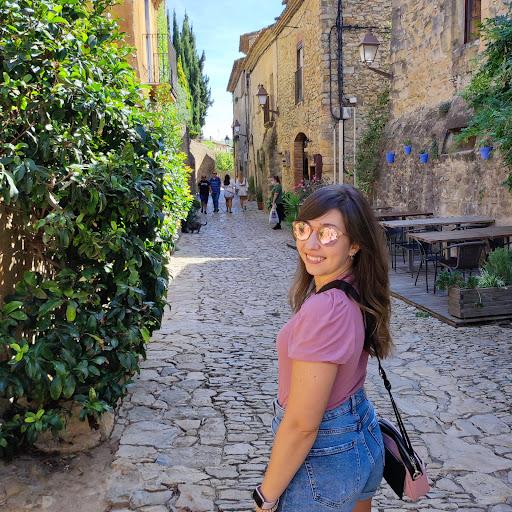 Laura Crespo avatar