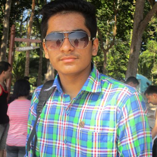 Deekshant Wadhwa