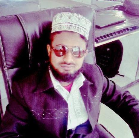 HARUN RASHIOD