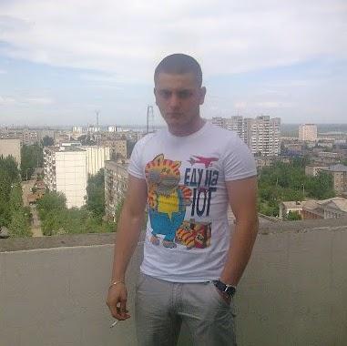 Сергей Гольбек