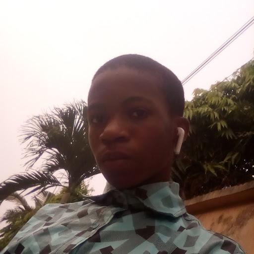Poet Williams Emmanuel