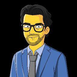 Andrew Krzastek's avatar