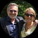 Jacques et Corinne De Zan