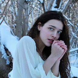 Настя Литвинова
