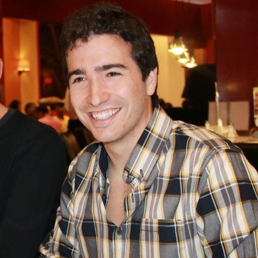 Carlos Gómez Urbina avatar