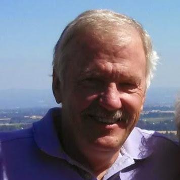 Steve Foster