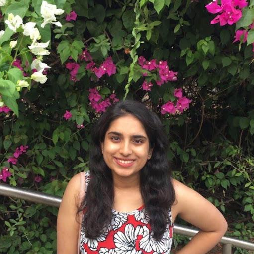 Iishi Patel