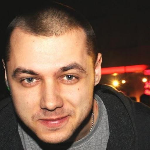 Игорь Лукинов