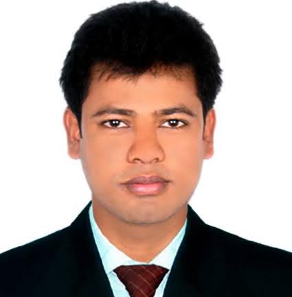 Poet Asraful Alam