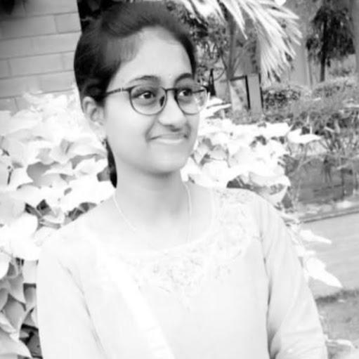 Madhu sri sushmitha chowdary