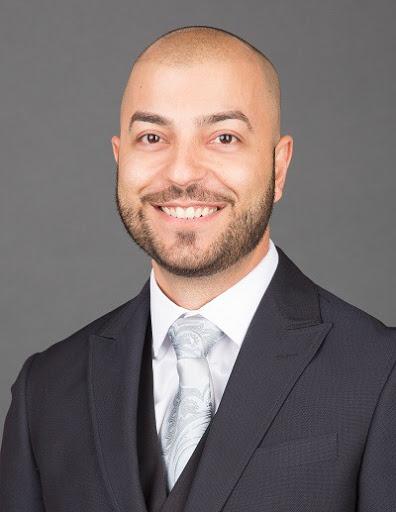 Sam Heydari