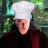 Chef Palpatine