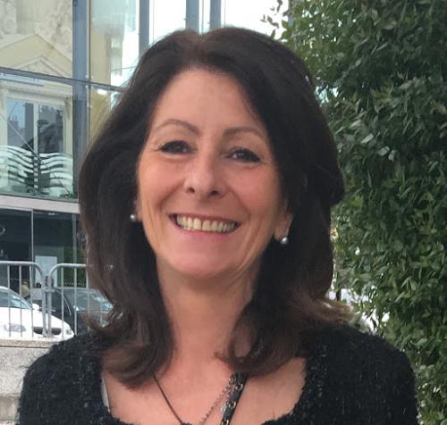 Carole Müntener's avatar