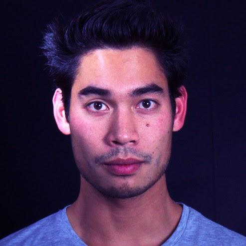 Fabrice Hong