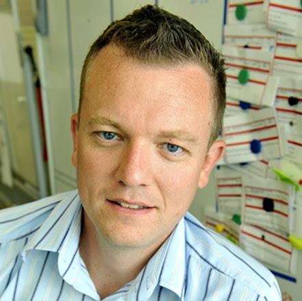 Simon Loxham