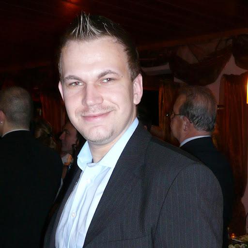 Christoph Zimmermann