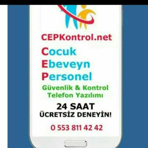 CEP Kontrol
