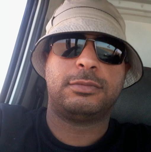 radwan radman