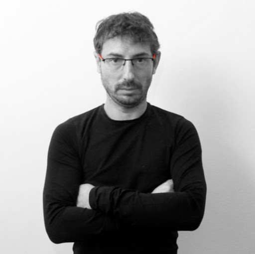 Avatar - Bernardo Mannelli