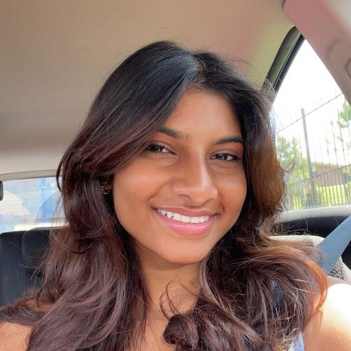 Shriya Jejurkar's avatar