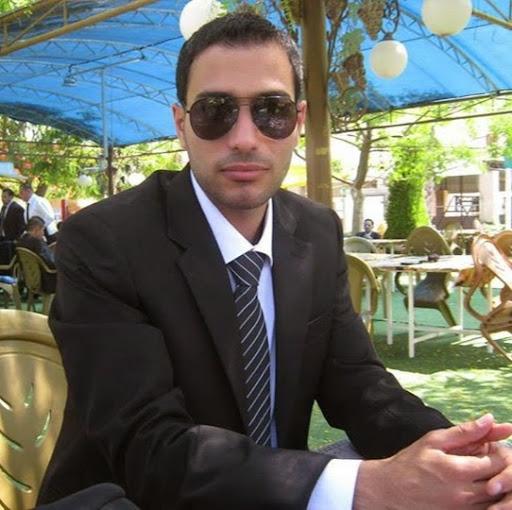 Mustafa Albzour