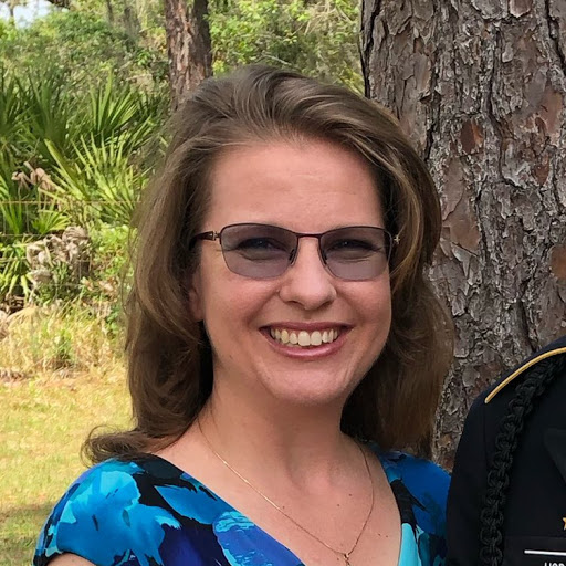 Meg Hodge