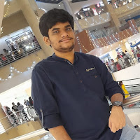 Yash Kadam