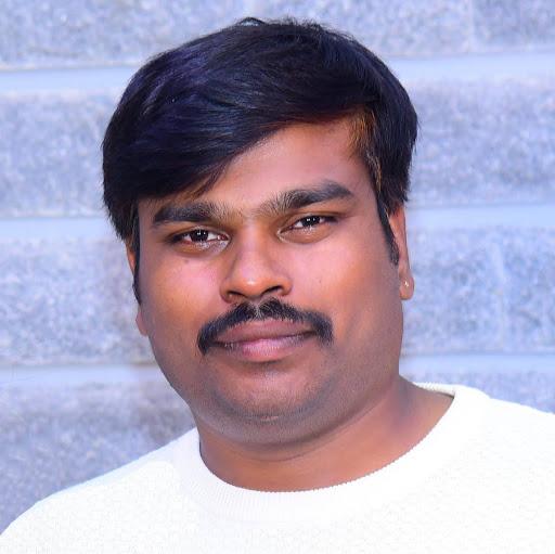 Laxman Srinivas