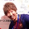 Takao Oyobe's icon