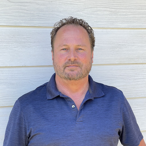 Greg Marshall