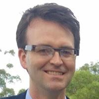 Profile picture of Simon Gibson