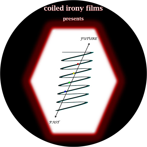 Coiled Irony Films - Dennis Evans