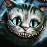 Cheshire cat's profile image