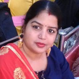Pushpa Srivastava