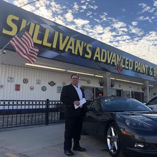 Sullivan's Truck and Auto (Danny Sullivan)