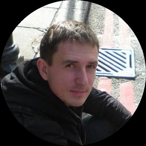 Kirill Stekhin