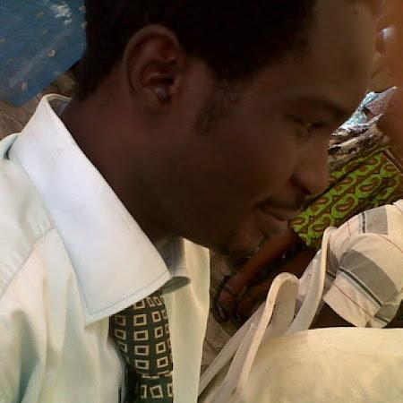 Olatayo Gbemisola's avatar