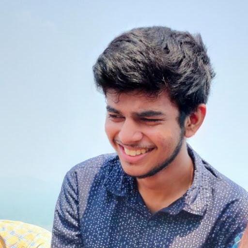 Aswin M Prabhu