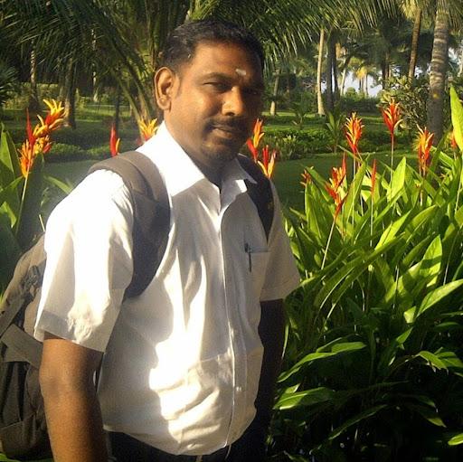 Srinivasan Vijaya Kumar
