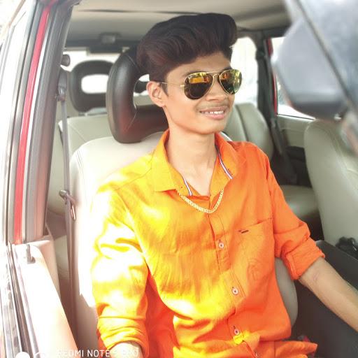 Arjun Patil