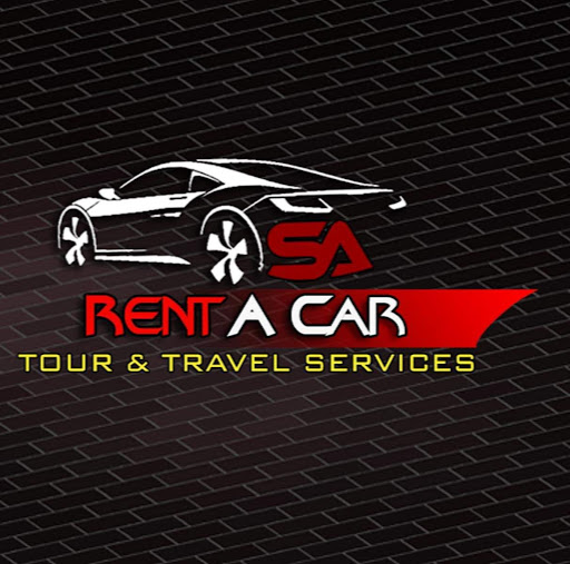 SA RENT A CAR &TRANSPORTATION SERVICE