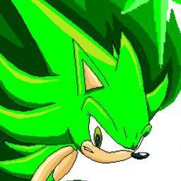 Dragontale the hedgehog