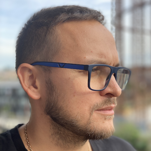 Mihail Movchan's avatar