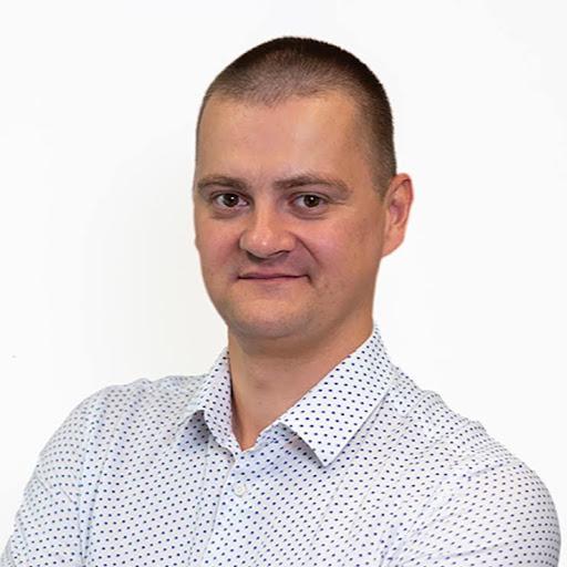Tomasz Timoszyk