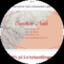 Nails Sunshine