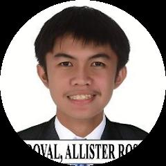 Allister Ross Sandoval Avatar