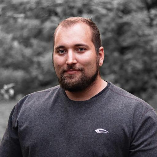 Erik Weisser's avatar