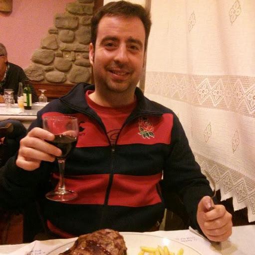 Oscar Sanchez Lopez avatar
