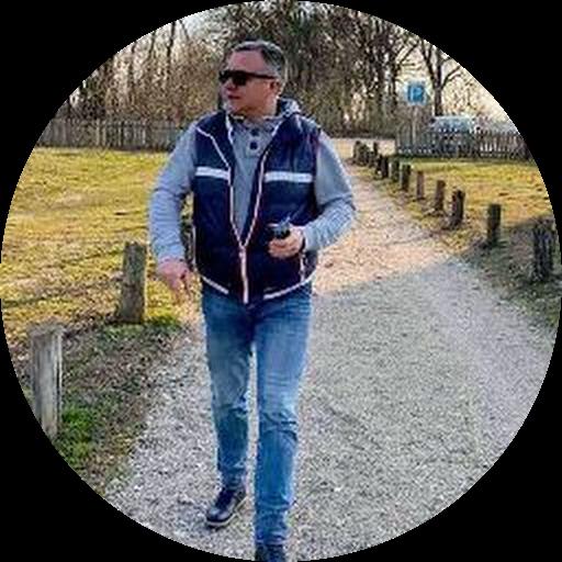 Oleg Krasovskiy