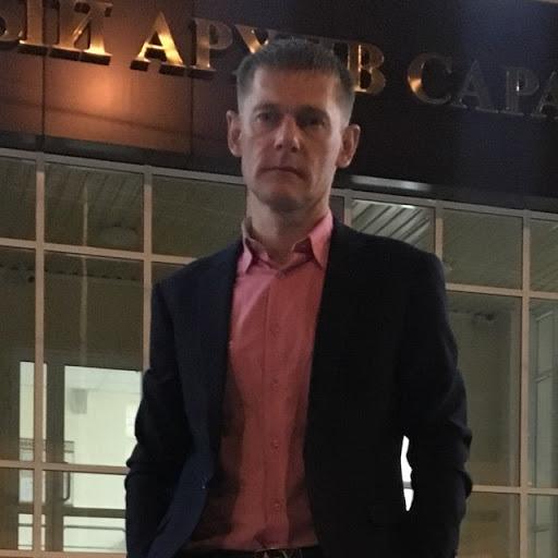 Сергей Синянский